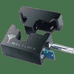 כפות המנעול - שירותי מנעולן המקצועי מתקינים מנעול רתק